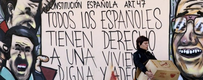OCCUPIED HOMES IN SPAIN: 3 BASIC FACTS